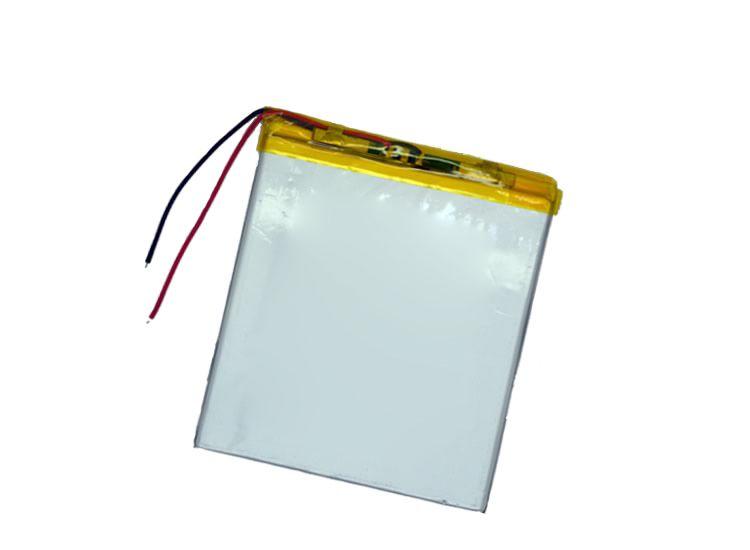 TBA27 3.7v 4500 mAh 8 x 9.5 cm Tablet Pil Batarya