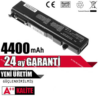 PA3356U Toshiba Batarya Pil