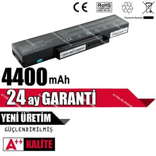0-NFV6B1000Z DELL BATARYA PİL