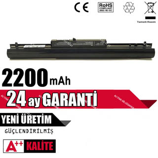 HP Pavilion Sleekbook 14-b030ST Batarya Pil