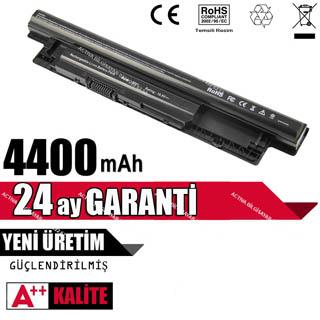 Dell Inspiron 14 3421 Batarya, Pil 11.1V 4400mAh