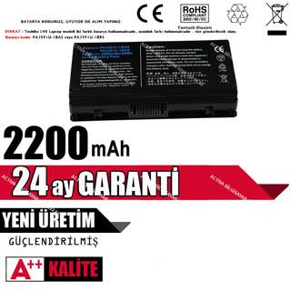 Toshiba Equium L40 BATARYA, PİL
