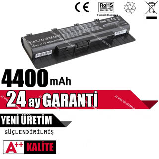 ASUS G56 BATARYA, PİL(LAPTOP-NOTEBOOK)