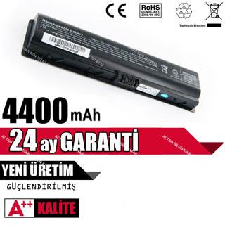 HP 6000Serisi Laptop Bataryası