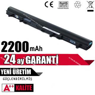 Acer Aspire E1-410 Batarya, Pil