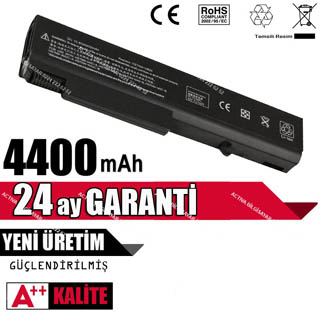 HP Compaq Business Notebook 6530b Batarya