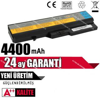 Lenovo  IDEAPAD LG560BAT Batarya, Pil
