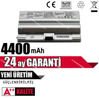 SONY VAIO PCG-383L BATARYASI, LAPTOP PİL