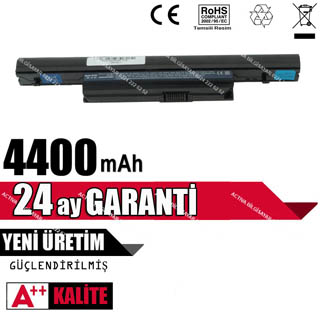 Acer Aspire AS7745-7949W7HP Batarya Pil