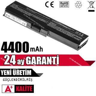 TOSHİBA SATALİTE C660-1LG LAPTOP BATARYASI