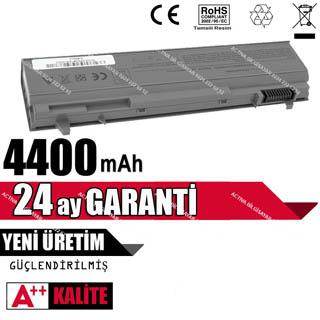 Dell 312-0748 / 312-0753 Batarya Pil