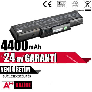 Acer Aspire 2430 Laptop Bataryası