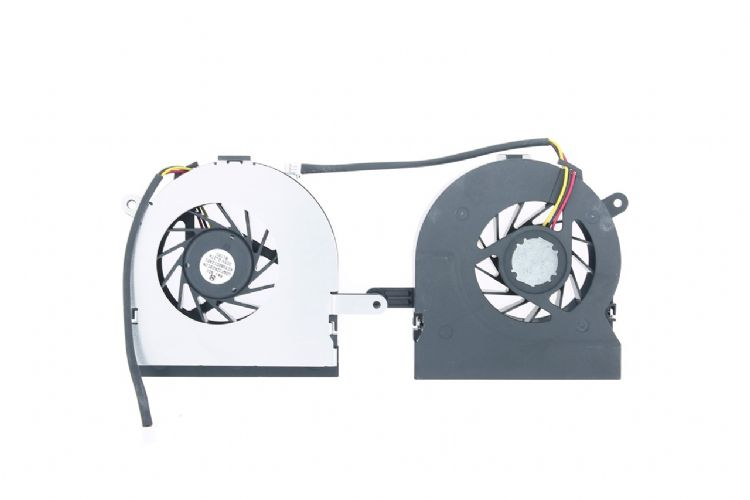 Toshiba Satellite A200, A205, A210, A215 V000100240 Fan MODEL-3