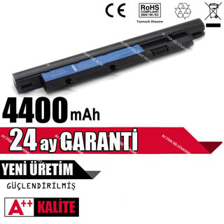 Acer Aspire 4410 Laptop Bataryası