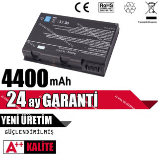 Acer Travelmate 2450 Laptop Bataryası