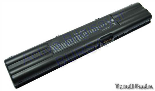 Asus A3500L Laptop Bataryası