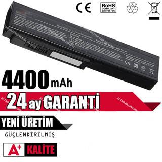 Casper H36 serisi A32-H36 Notebook Bataryası