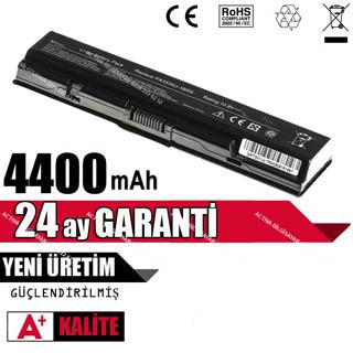 Toshiba Dynabook AX/57E Laptop Bataryası