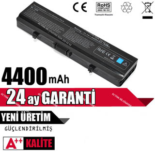 HP297 Laptop Bataryası