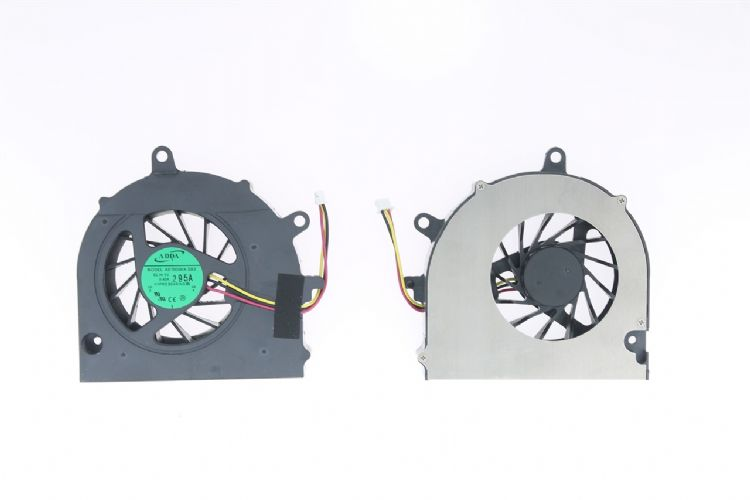 Toshiba Satellite A500, A500D, A505, A505D Fan MODEL-1