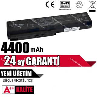Lg R580 Laptop Bataryası