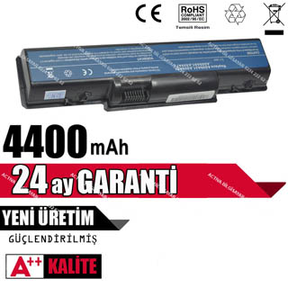 AS09A31 Packard Bell Laptop Bataryası