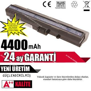 Acer Aspire One ZG5, Packard Bell DOT-S KAV60 Batarya Pil Siyah