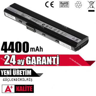 Asus A52JR-W7HP LAPTOP BATARYA, PİL