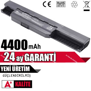 ASUS A43BY LAPTOP BATARYASI, PİL