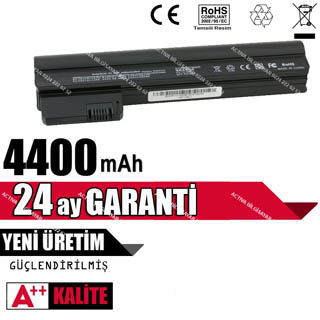 HP CQ10-400 BATARYASI, LAPTOP PİL