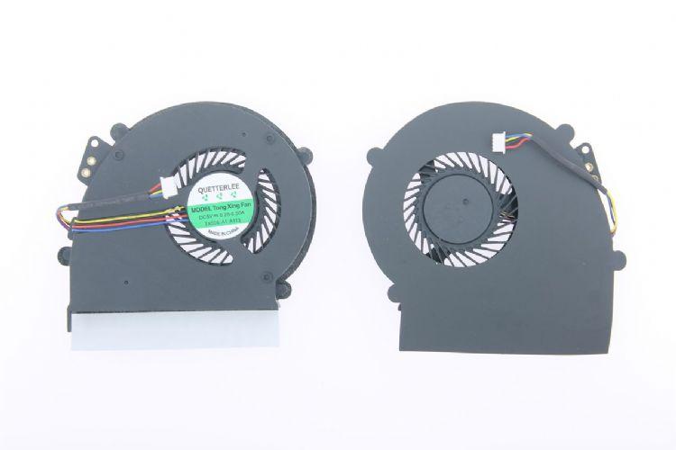 Acer Extensa 5235 5635 5635ZG ZR6 CPU Cooling Fan AB0805HX-TBB