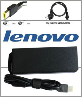 Lenovo IdeaPad Touch U330, U330A, U330 Şarj Aleti