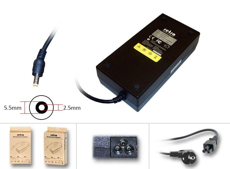 Acer Aspire v nitro ms2395 vn7-791g-57bp 19v 7.9a uyumlu adaptör