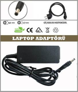 ASUS Eee PC 2G Laptop Adaptörü, Şarj Cihazı