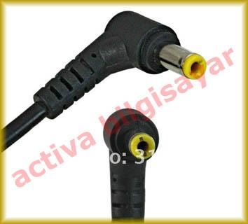MSI GP72 LEOPARD PRO CORE İ7 6700HQ 120W adaptör şarj aleti cihazı Resim 1