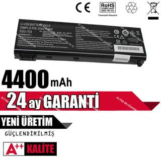 LG E510 Laptop Batarya, Pili