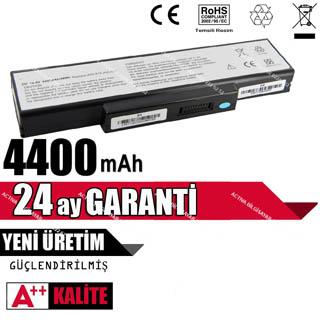 RASL-069BAT050RETRO Asus A72 Uyumlu Notebook Bataryası