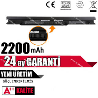 RASL-091	BAT055		RETRO Asus A46, S46 Uyumlu Notebook Bataryası - 4 Cell