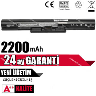 VGP-BPS35A SONY BATARYA PİL
