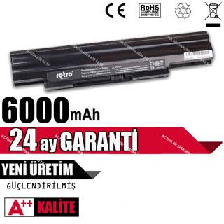 CASPER MB50-3S4400-S1B1 11.1V 6000mAH BATARYA