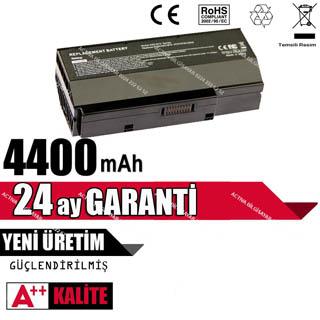 ASUS A42-G73 UYUMLU LAPTOP BATARYASI, PİLİ