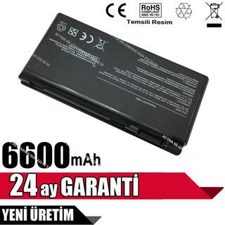 BTY-M6D, S9N-3496200-M47, 957-16FXXP-101 Monster - Msi Batarya Pil