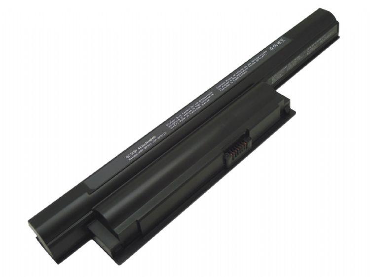 Sony Vaio VGN-NR21S Uyumlu Laptop Bataryası, Pili Resim 1