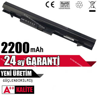 707618-121 HP Laptop Batarya Pil
