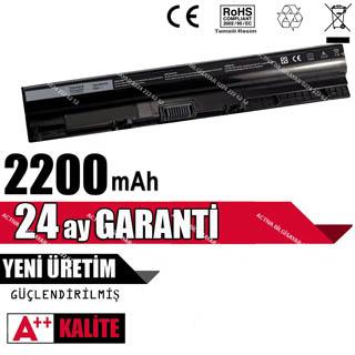 07G07 Dell Batarya, Pil