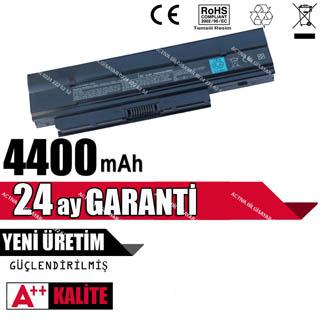 Toshiba DynaBook MX/34MBL Uyumlu Batarya Pil