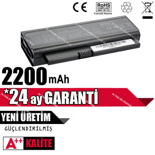 RETRO Hp ProBook 4310s, 4311s, AT902AA Notebook Bataryası 4 Cell