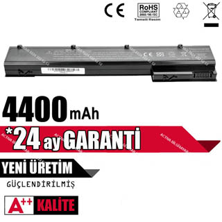 Hp HSTNN-LB2Q Notebook Batarya - Pil