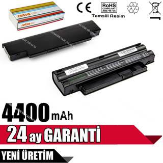 RETRO Dell Inspiron Mini 1012, 1018 Notebook Batarya