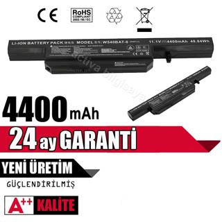 Exper Ultranote A5B, W550, W540BAT-6 Batarya Pil